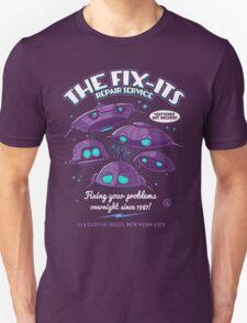 The Fix-Its Repair Service T-Shirt