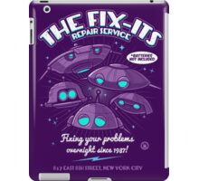 The Fix-Its Repair Service iPad Case/Skin