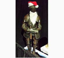 Santa Is A Knight Unisex T-Shirt