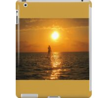 Moment of Serenity iPad Case/Skin