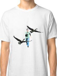 Goose Runner Classic T-Shirt
