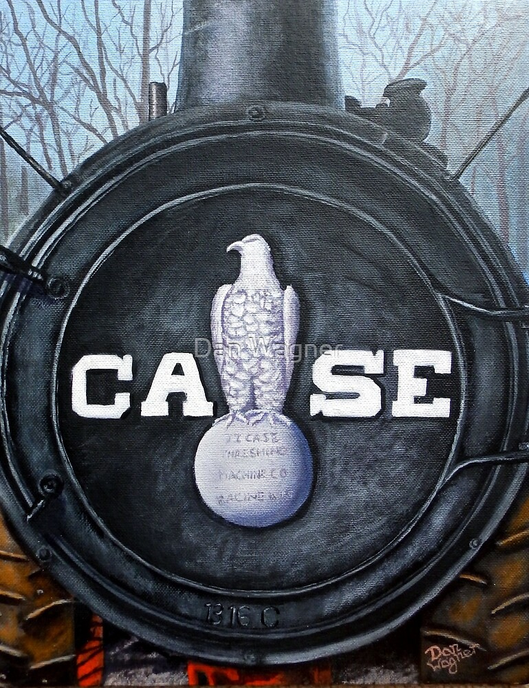 Case proud by Dan Wagner