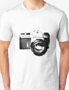 Classic Pentax Spotmatic F T-Shirt