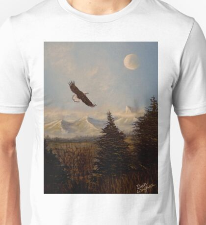 Ride the Wind Unisex T-Shirt