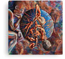''Overture'' Canvas Print