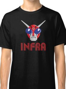 INFRA FACE Classic T-Shirt