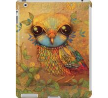The Love Bird iPad Case/Skin