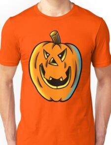Season Of The Pumpkin Unisex T-Shirt