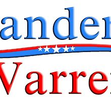 Sanders Warren 2016 by themartyred