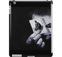 The Joker iPad Case/Skin