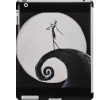 Jack Skellington iPad Case/Skin