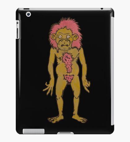 Perturbed Mammal iPad Case/Skin