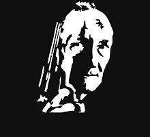 Stencil William S Burroughs T-Shirt