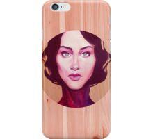 Panel iPhone Case/Skin