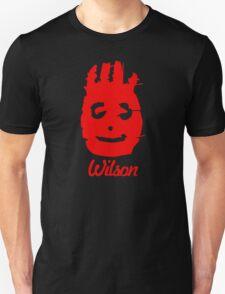 Wilson Castaway Tom Hanks Film T-Shirt