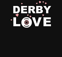 Derby Love Womens Fitted T-Shirt