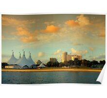 Scenes from Miami VI Poster