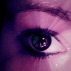 oh, eyes III by schizomania
