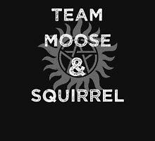 SPN Team Moose & Squirrel Unisex T-Shirt