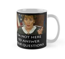 Your Questions Mug