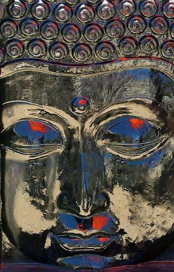 Buddha Shine by Dionne A. Ward