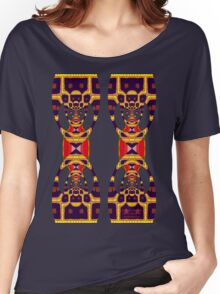 MOORISH ARCHES Women's Relaxed Fit T-Shirt
