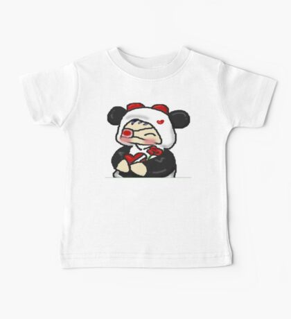 Silly Chibi Baby Tee