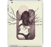 Dark Side Of Me iPad Case/Skin