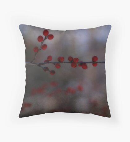 Shriveled Throw Pillow