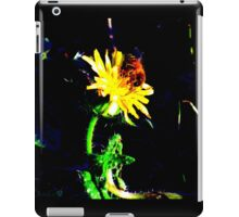 The Caring Love Of A Bee iPad Case/Skin