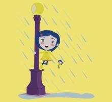 Singin' in the rain Kids Tee