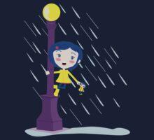 Singin' in the rain One Piece - Short Sleeve
