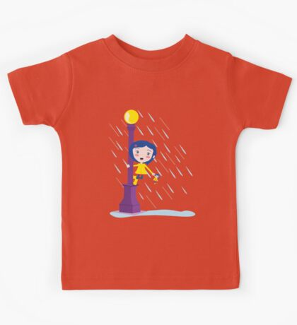Singin' in the rain Kids Tee