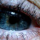 I've Got My Eye On You by PhoenixArt