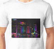 VIVID City Unisex T-Shirt