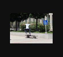 Skateboarder Unisex T-Shirt