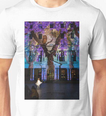 The Princess & The Owl Unisex T-Shirt