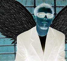 modern angel by eternal86