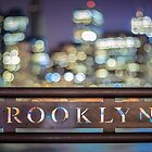 Out Of Brooklyn by Evelina Kremsdorf