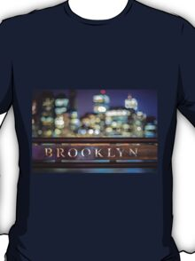 Out Of Brooklyn T-Shirt