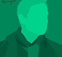 John Watson by Teresa Morgan