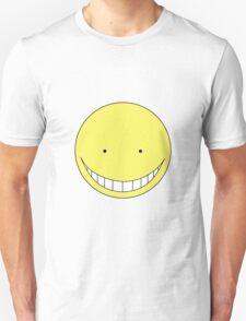 korosensei Assasination Classrom Unisex T-Shirt