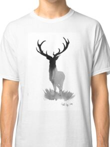 The Stag of Dawn Classic T-Shirt