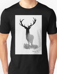 The Stag of Dawn Unisex T-Shirt