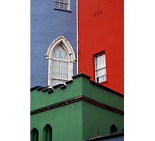 Dublin Castle Photographic Print