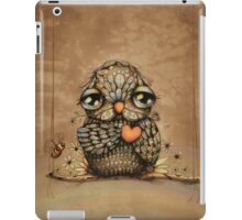 You're on my Heart iPad Case/Skin