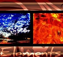 THE ELEMENTS by Terra 'Sunshine' Gilbert