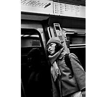 Anonymity Photographic Print