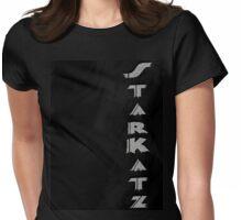 A StarKatz Grunge Tee Womens Fitted T-Shirt
