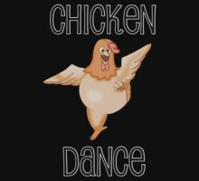 Chicken Dance for Black by Chere Lei
